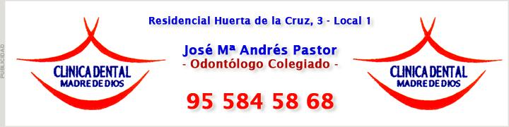 Clinica Dental Madre de Dios