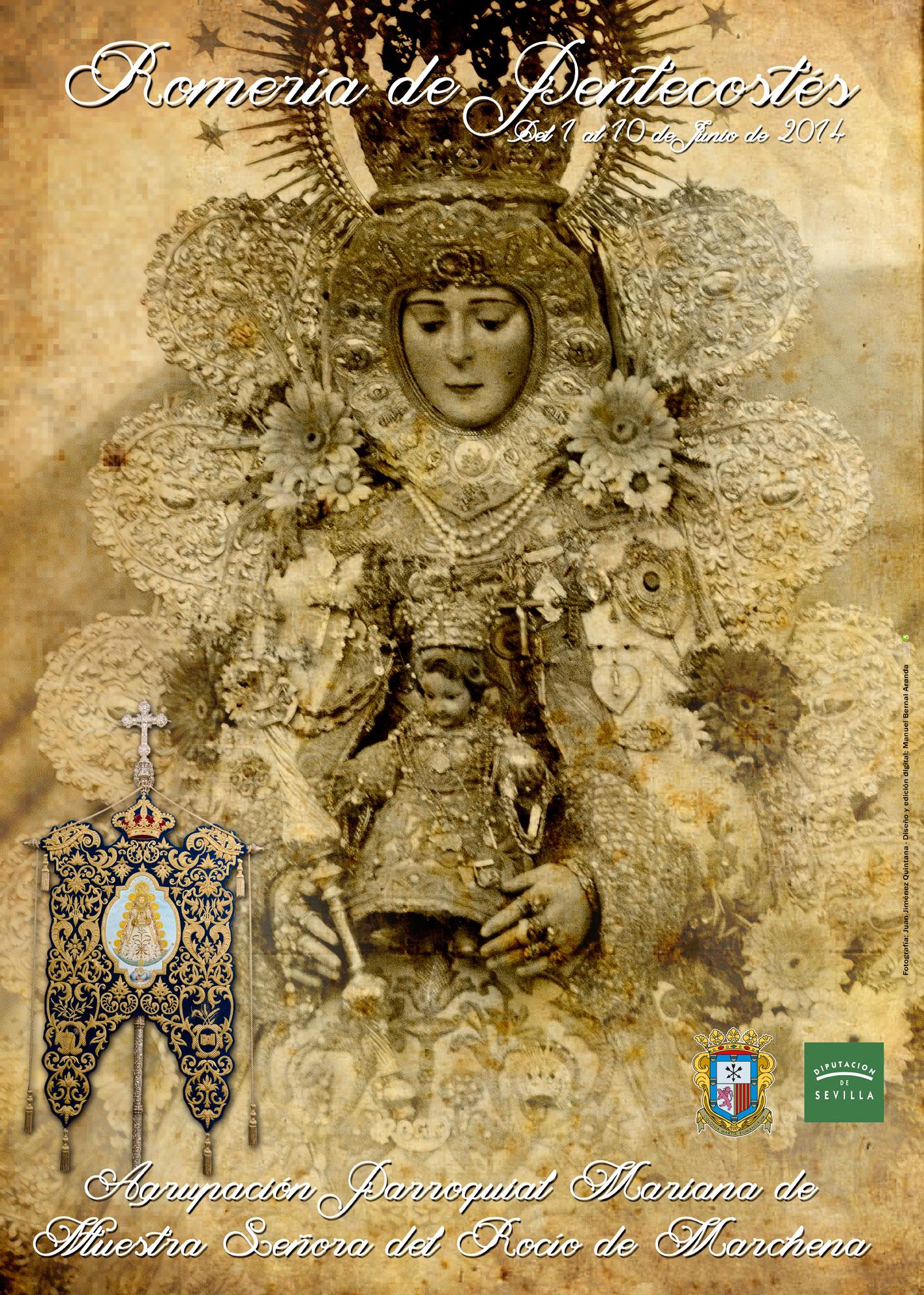 ROMERÍA DE PENTECOSTES